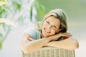 Get your vitality and good mood back during menopause