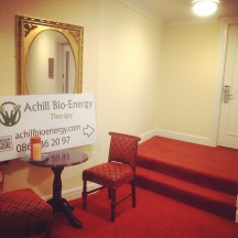 Hotel Newport Bioenergy Clinic 3