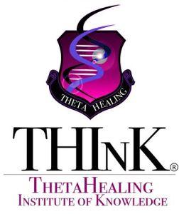 Logo Theta Healing