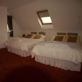 Double, Twin or Family Bedroom (2)
